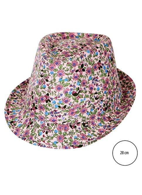 Juicy&Beads Şapka Renkli